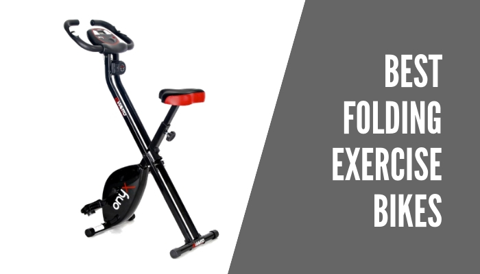 Best Folding Exercise Bikes in UK