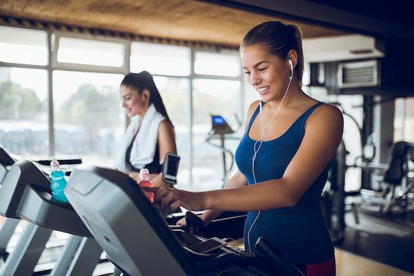 11 Fantastic Ways To Stay Motivated While Running On The Treadmill