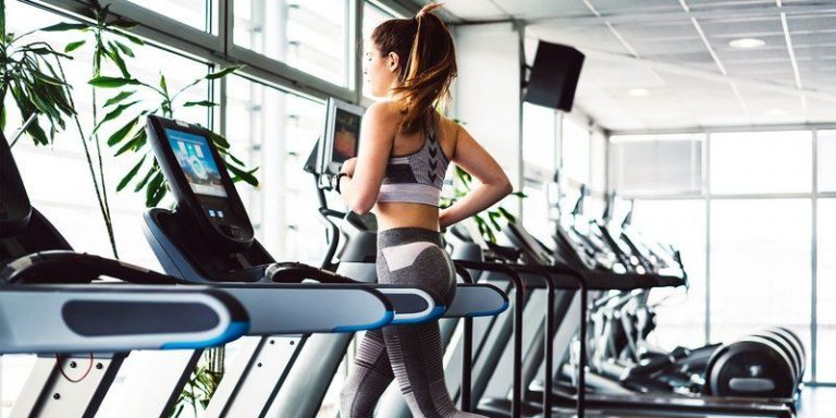 A Beginner's Guide To Using A Treadmill