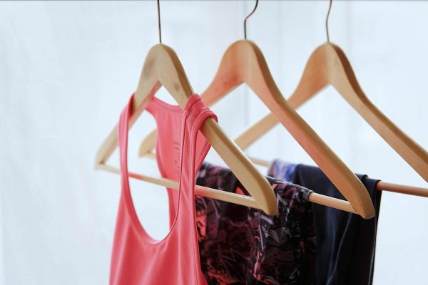 Pilates Clothes What To Wear?