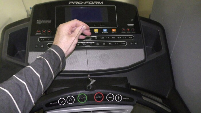 Are Treadmill Safety Keys Universal?