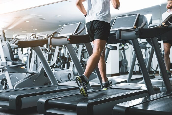 Treadmill Running Workouts For Weight Loss