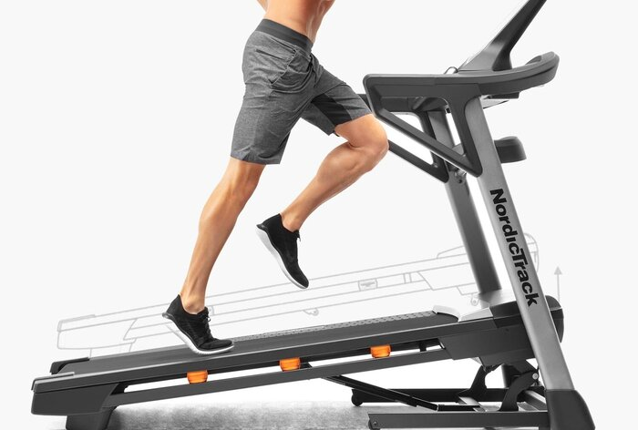 Treadmill Incline Walking Workout For Weight Loss