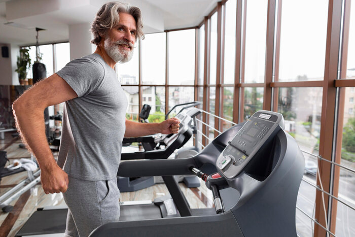 Are Treadmills Bad For Your Back?