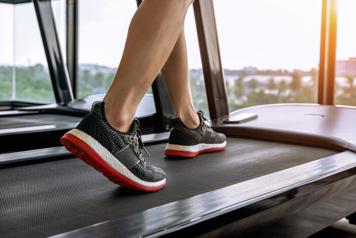 Can Treadmill Make You Faster?