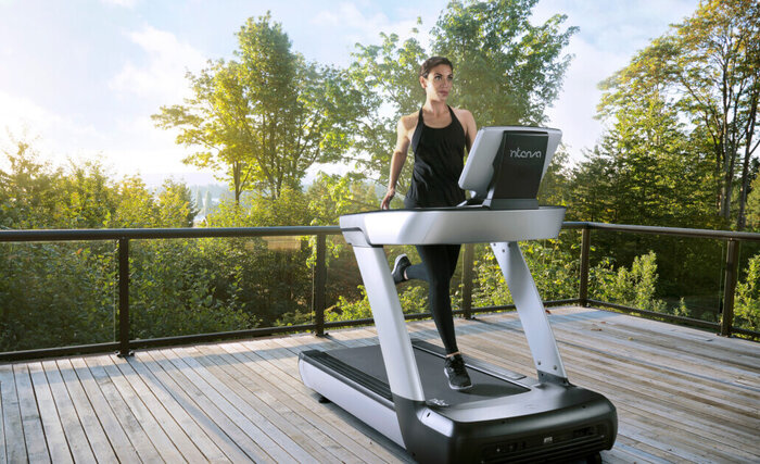 How To Keep Treadmills Outdoors?