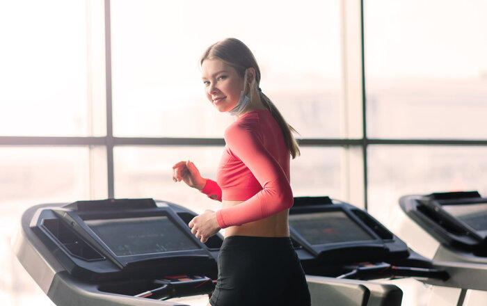 Is Treadmill Good For Toning?