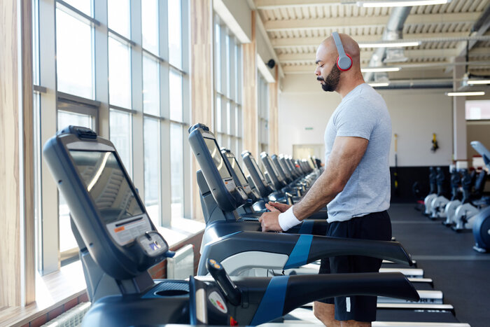 What Happens if a Treadmill Gets Wet?
